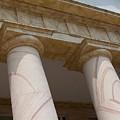 Pillars by Vijay Sharon Govender