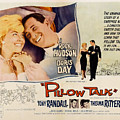 Pillow Talk, Doris Day, Rock Hudson by Everett
