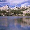 Pine Lake by Soli Deo Gloria Wilderness And Wildlife Photography
