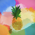 Pineapple by Dan Sproul