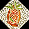 Pineapple II by Diane Morizio