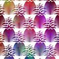 Pineapple Repeat by Kathleen Sartoris