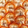 Pineapple Skin Texture by Gaspar Avila