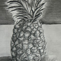 Pineapple by Steven Santee