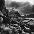 Pinel Island by Cindy Garwood