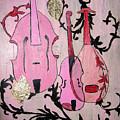 Pink Baroque by Aliza Souleyeva-Alexander