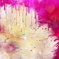 Pink Celebration by Diane Lindon Coy
