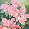 Pink Delight by Deborah Ronglien