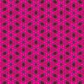 Pink Flowers by Kari Myres