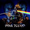 Pink Floyd Montage by P Donovan