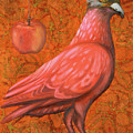 Pink Lady by Leah Saulnier The Painting Maniac