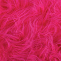 Pink Plush Fabric by Peter Hermes Furian
