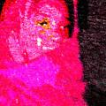 Pink Survivor by Fania Simon