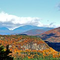 Pinkham Notch by Mim White