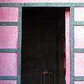 Pinktree by Jez C Self