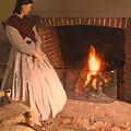 Pioneer Fire Impressions by Ian  MacDonald