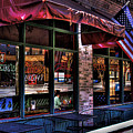Pioneer Square Tavern by David Patterson