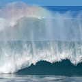 Pipeline Rainbow by Kevin Smith