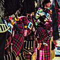 Pipers Three by Samuel M Purvis III