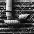 Pipes by Joseph Yvon Cote
