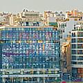 Piraeus, Port Near Athens In Greece by Marek Poplawski