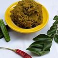 Pirandai Thuvaiyal Recipe by Kaavidesam
