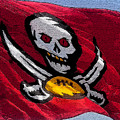 Pirate Football by David Lee Thompson