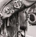Pirate Profile by Jim Cole