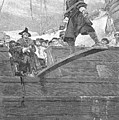 Pirates: Walking The Plank by Granger