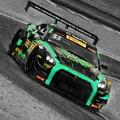 Pirelli World Challenge Jd Davison Nissan Gt R Gt3 by Blake Richards