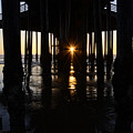 Pismo Beach Pier California 7 by Bob Christopher