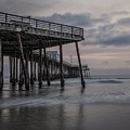 Pismo Beach Pier by Freddie B