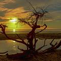 Pismo Sunset by Jeff Kurtz