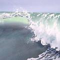 Pismo Wave Number Eight by Philip Fleischer