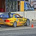 Pist 'n Broken Racing by Mike Martin