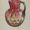 Pitcher by Robert Stewart