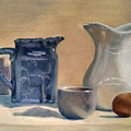 Pitchers by Maddie Morriss