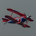 Pitts Special by Philip Pound