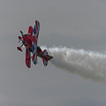 Pitts Special S2s Plane by Philip Pound