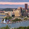 Pittsburgh Pano 23 by Emmanuel Panagiotakis