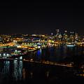 Pittsburgh by Sara Hudock