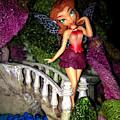 Pixie Debutante by Catherine Melvin