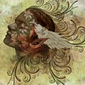 Pixie Flora by Ali Oppy