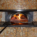 Pizza Oven by John Daly