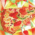 Pizza Pizza by Paula Ayers