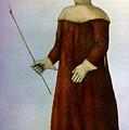 Plague Costume by Granger