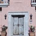 Plain Door by James Johnstone