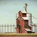 Plains Sentinel by Stephen Stookey