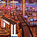 Planet Hollywood Casino by Christian Hallweger