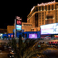 Planet Hollywood Hotel by Andy Smy